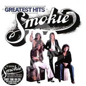 """Smokie - Greatest Hits Vol.1 """"White"""" (New Extended Version) od 7,99 €"""