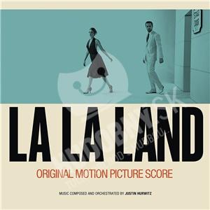 OST - La La Land (Original Motion Picture Score) od 12,29 €