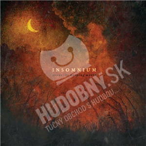 Insomnium - Above The Weeping World od 12,29 €