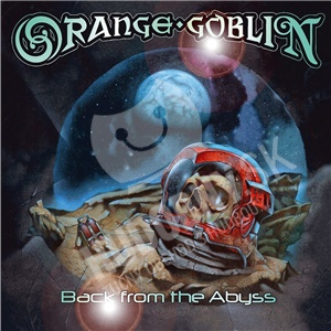 Orange Goblin - Back From The Abyss od 12,29 €