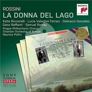 VAR - La donna del lago  (2CD) od 18,89 €