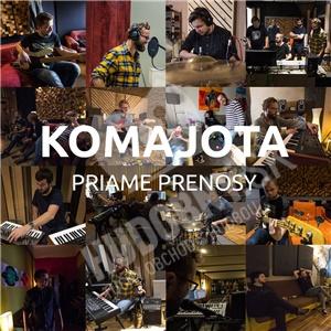 Komajota - Priame Prenosy od 9,69 €