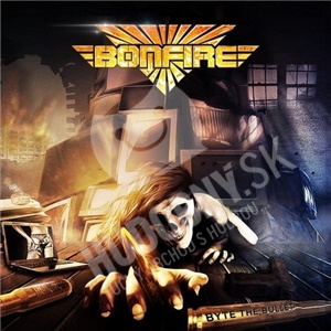 Bonfire - Byte The Bullet od 16,79 €