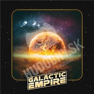 Galactic Empire - Galactic Empire od 14,29 €