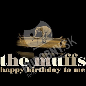 Muffs - Happy Birthday to Me od 14,89 €