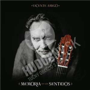 Vicente Amigo - Memoria de los Sentidos od 22,99 €