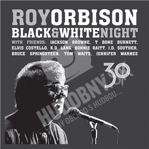 Roy Orbison - Black & White Night 30  (CD+DVD) od 19,29 €