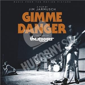 OST - Gimme Danger (Original motion picture soundtrack) od 13,29 €