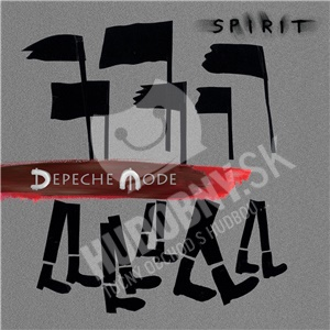 Depeche Mode - Spirit od 12,99 €
