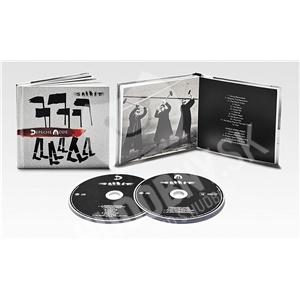 Depeche Mode - Spirit (Deluxe Edition) od 18,79 €