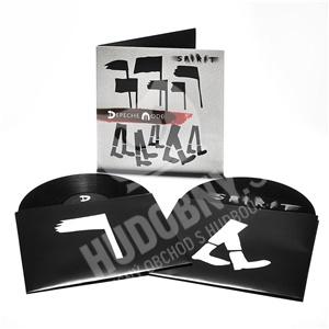 Depeche Mode - Spirit (2x Vinyl) od 26,99 €