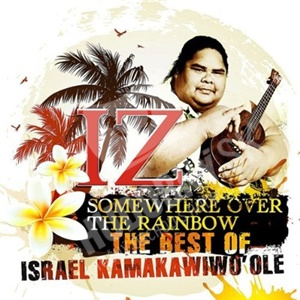 Israel Kamakawiwoole - Best Of/Somewhere Over The Rainbow od 11,08 €