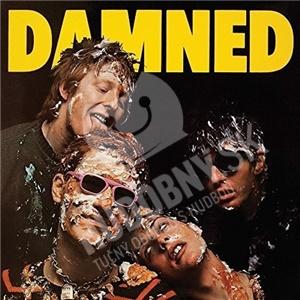 The Damned - Damned, damned, damned od 14,99 €
