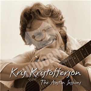 Kris Kristofferson - The Austin Sessions (Expanded Edition) od 7,99 €