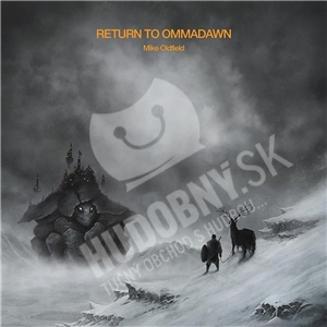 Mike Oldfield - Return To Ommadawn (CD+DVD) od 17,89 €