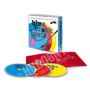 VAR - Blue break beats (3CD) od 15,89 €