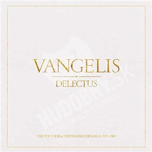 Vangelis - Delectus (Limited edition 13CD Box) od 299,00 €
