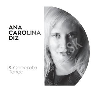 Ana Carolina Diz - Camerata Tango od 9,39 €