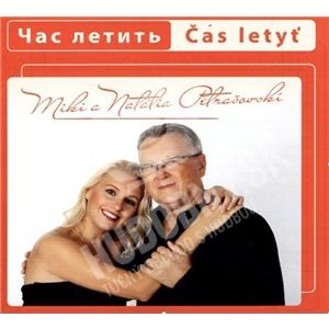 Miki & Natália Petrašovskí - Čas letyť od 10,29 €