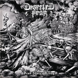 Deserted Fear - Dead Shores Rising (Vinyl) od 21,49 €