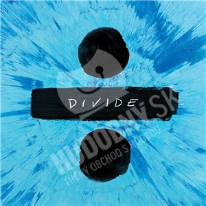 Ed Sheeran - Divide (2x Vinyl) od 25,99 €