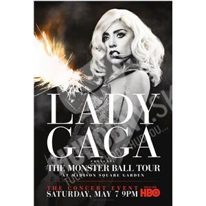 Lady Gaga - The Monster Ball Tour od 29,99 €