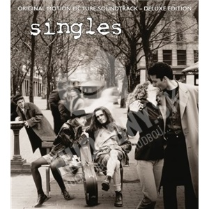 OST, - Singles (Original motion picture soundtrack  Vinyl+CD Deluxe) od 26,89 €