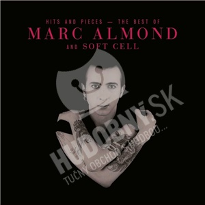 Marc Almond - Hits And Pieces-Best Of Marc Almond & Soft Cell - Deluxe version (2CD) od 16,99 €