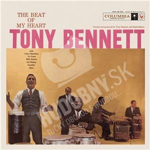 Tony Bennett - The Beat of My Heart od 7,49 €