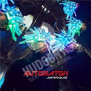 Jamiroquai - Automaton od 13,29 €