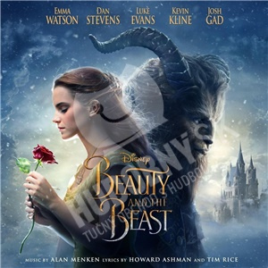 OST - Beauty And The Beast (Original motion picture soundtrack) od 13,39 €