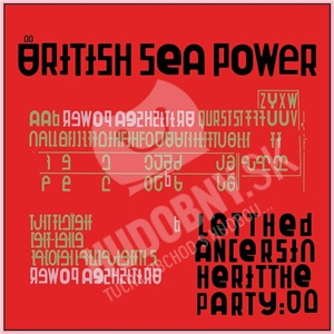 British Sea Power - Let The Dancers Inherit The Party od 13,39 €