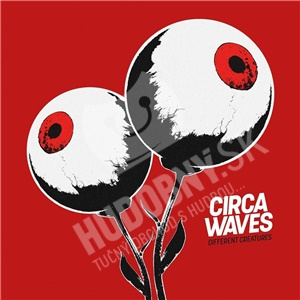 Circa Waves - Different Creatures od 13,39 €