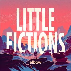 Elbow - Little Fictions (Vinyl) od 23,39 €