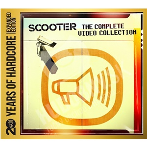 Scooter - 20 Years of Hardcore - The Complete Video Collection (2DVD) od 17,98 €