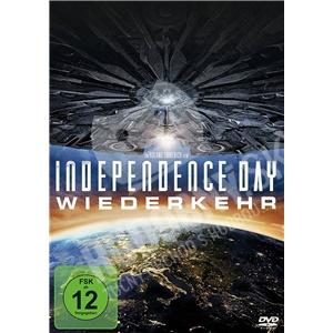 Liam Hemsworth,  Jeff Goldblum - Independence Day: Wiederkehr (Film) od 8,99 €