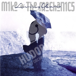 Mike and the mechanics - Living Years (Deluxe 2CD) od 10,89 €