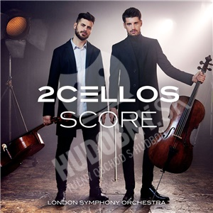 2CELLOS - Score od 13,89 €