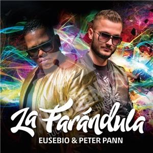 Eusebio & Peter Pann - La Farándula od 8,99 €
