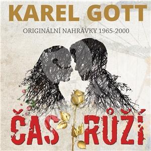 Karel Gott - Čas růží (Vinyl) od 13,69 €