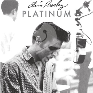 Elvis Presley - Platinum A Life In Music (4CD) od 27,39 €