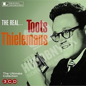 Toots Thielemans - The Real...  (3CD) od 10,69 €