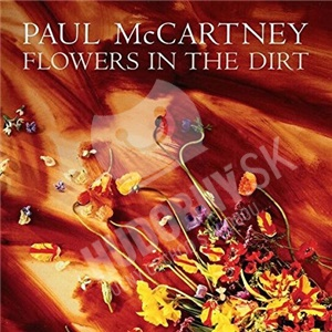 Paul McCartney - Flowers In The Dirt ( 2x Vinyl) od 36,99 €