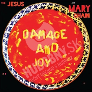 Jesus & Mary Chain - Damage and Joy (Vinyl) od 25,99 €