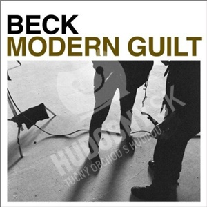 a71750001 Beck - Modern Guilt (Vinyl) od 22,99 €   Hudobny.sk