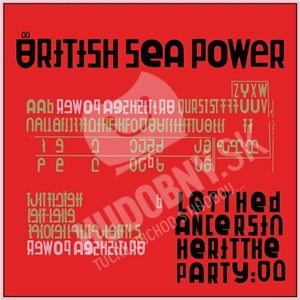 British Sea Power - Let The Dancers Inherit The Party (2x Vinyl) od 31,99 €