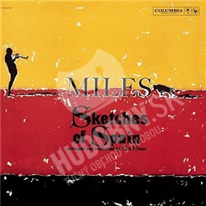 Miles Davis - Sketches of Spain (Vinyl) od 19,99 €