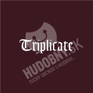 Bob Dylan - Triplicate (3CD) od 22,89 €