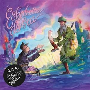 J.A.R. - Eskalace dobra (Vinyl) od 29,99 €