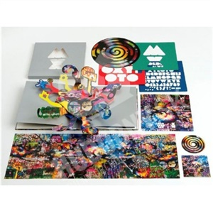 Coldplay - Mylo Xyloto/Pop Up Edition od 79,98 €